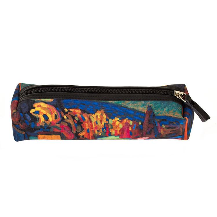 Wassily Kandinsky Pencil Case