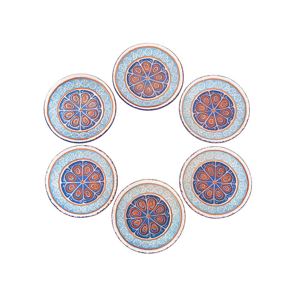 Bowls For Passover Seder Plate, Glass