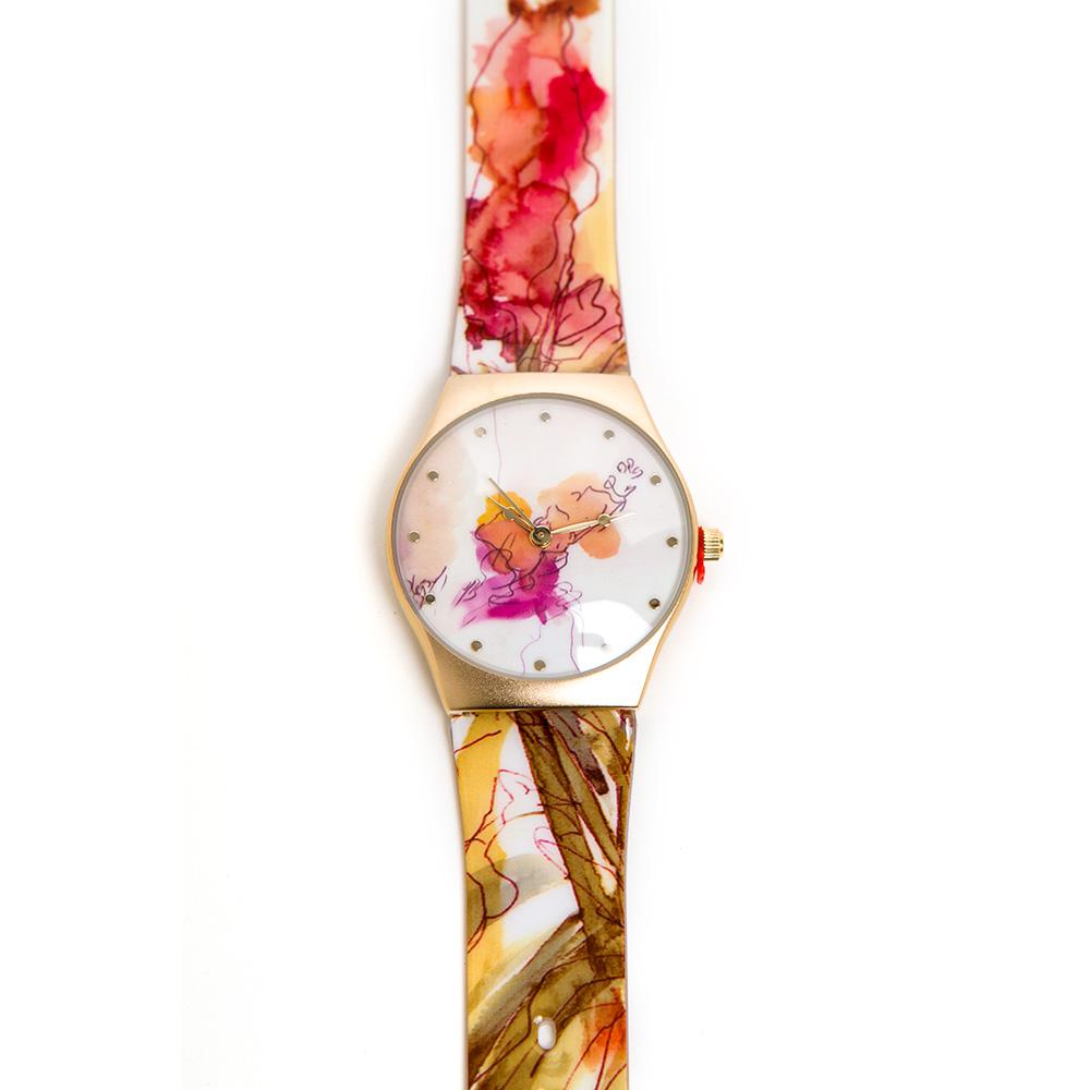 Anna Ticho Watch – Gladioli
