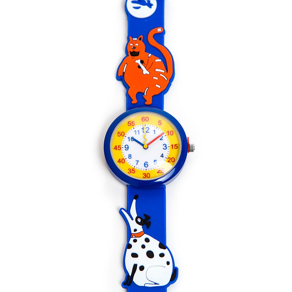 Kids' Cat & Dog Watch