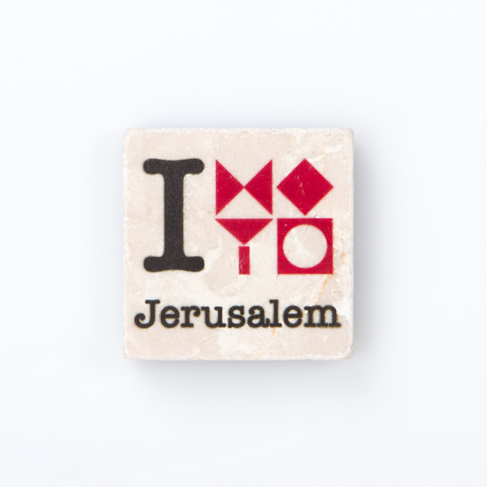 Magnet Of The Museum Logo