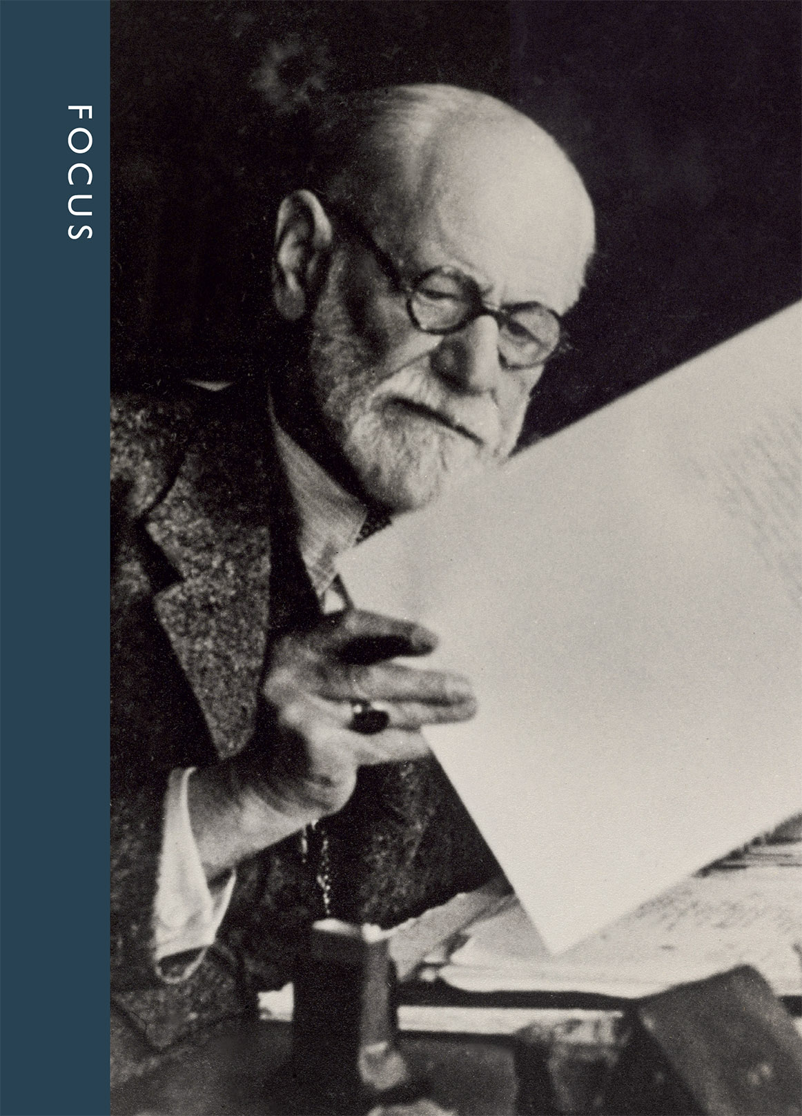 Freud Of The Rings