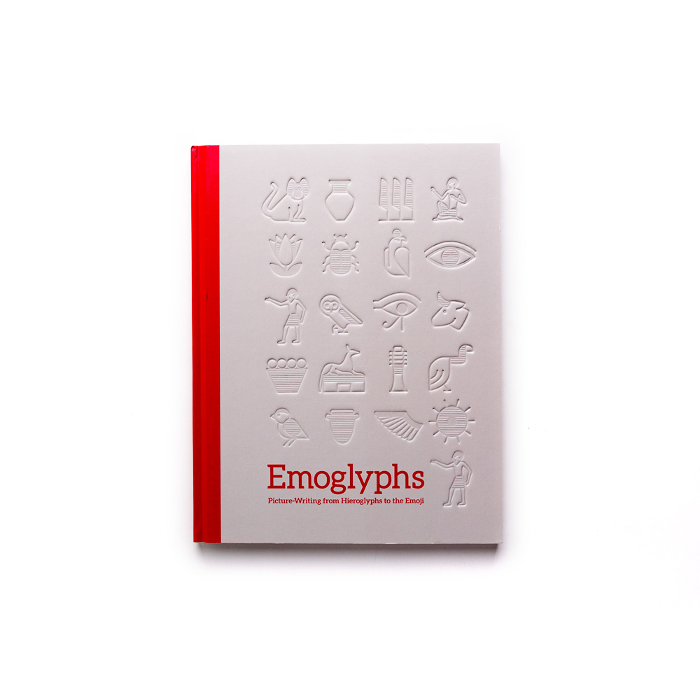 Emoglyphs: Picture-Writing From Hieroglyphs To The Emoji