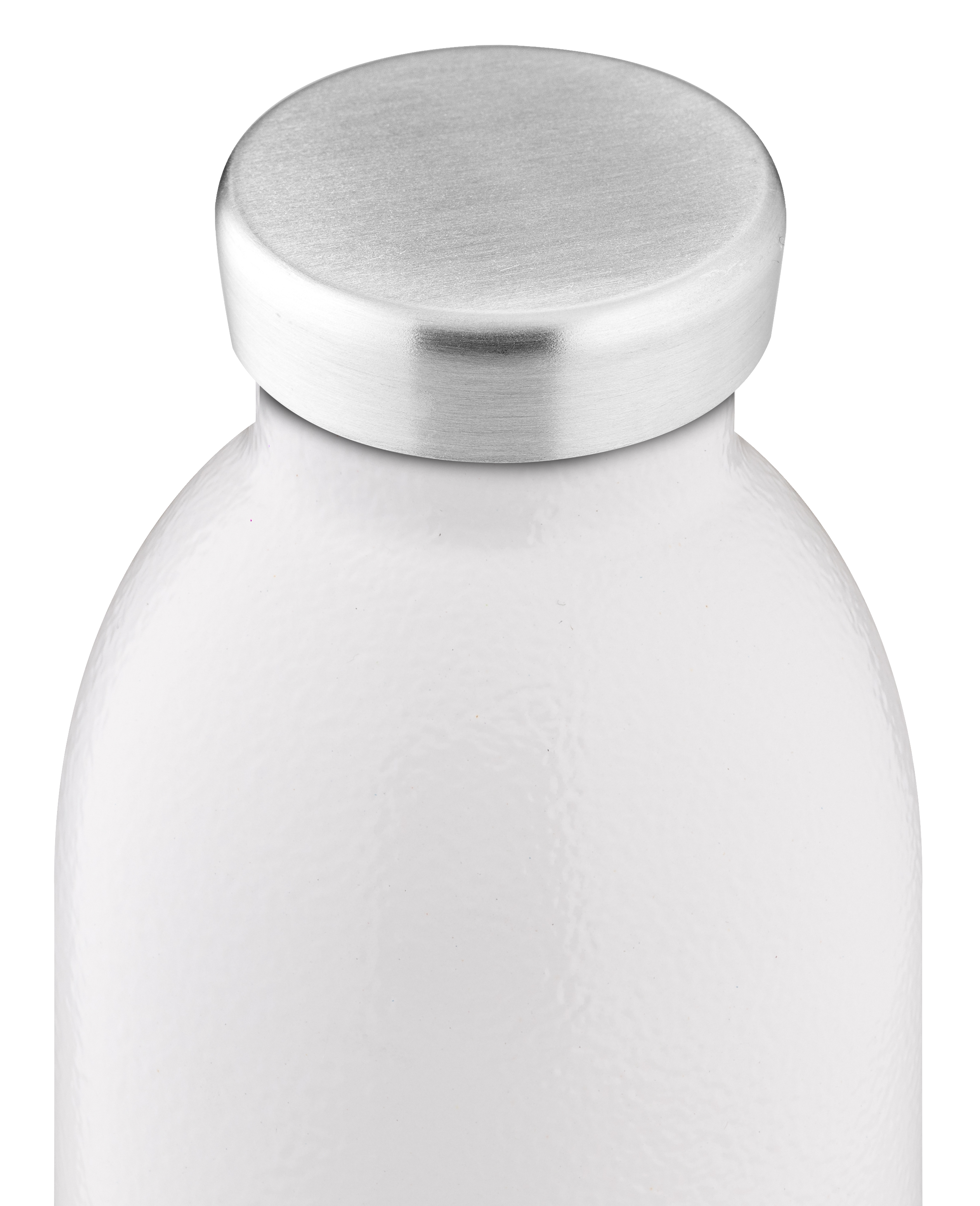 24bottles® Clima Bottle 500ml – Arctic White