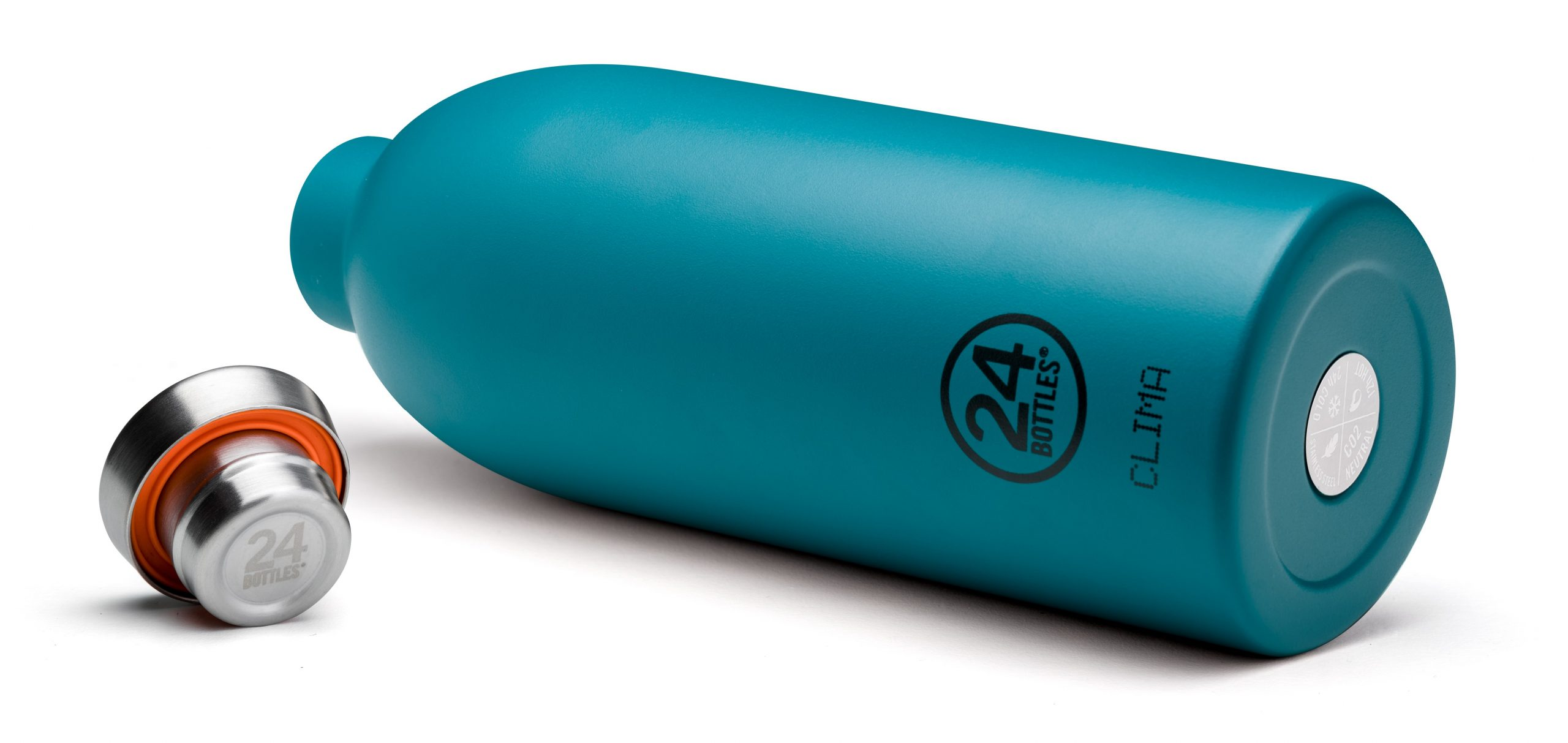 24bottles® Clima Bottle 850ml –  Stone Atlantic Bay