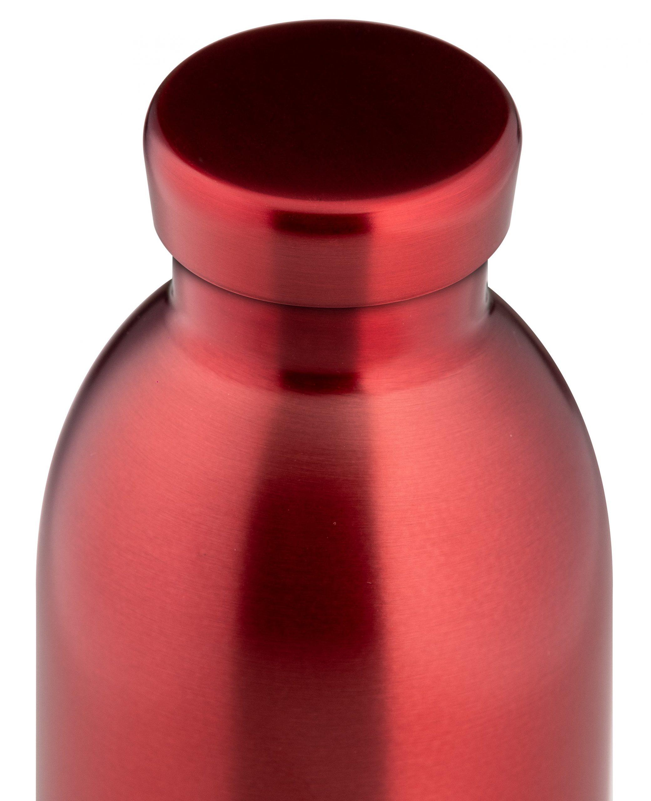 24bottles® Clima Bottle 500ml – Chianti Red