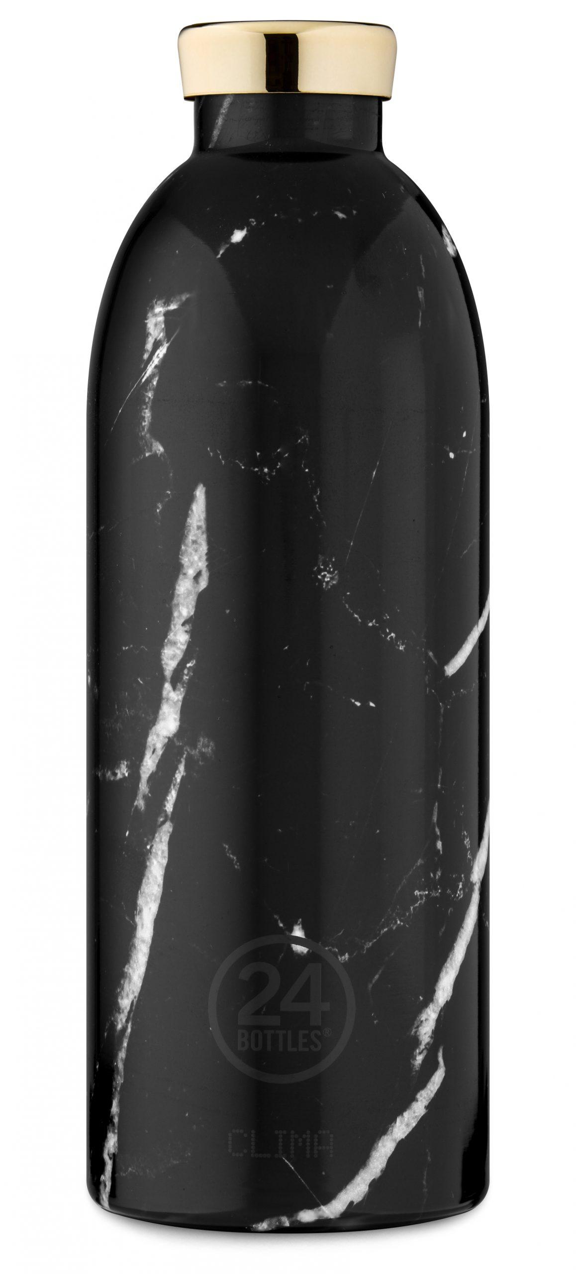 24bottles® Clima Bottle 850ml –  Black Marble