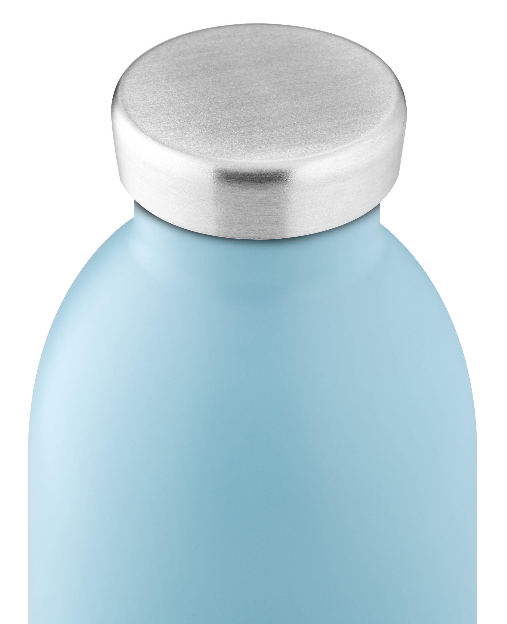 24bottles® Clima Bottle 500ml –  Cloud Blue