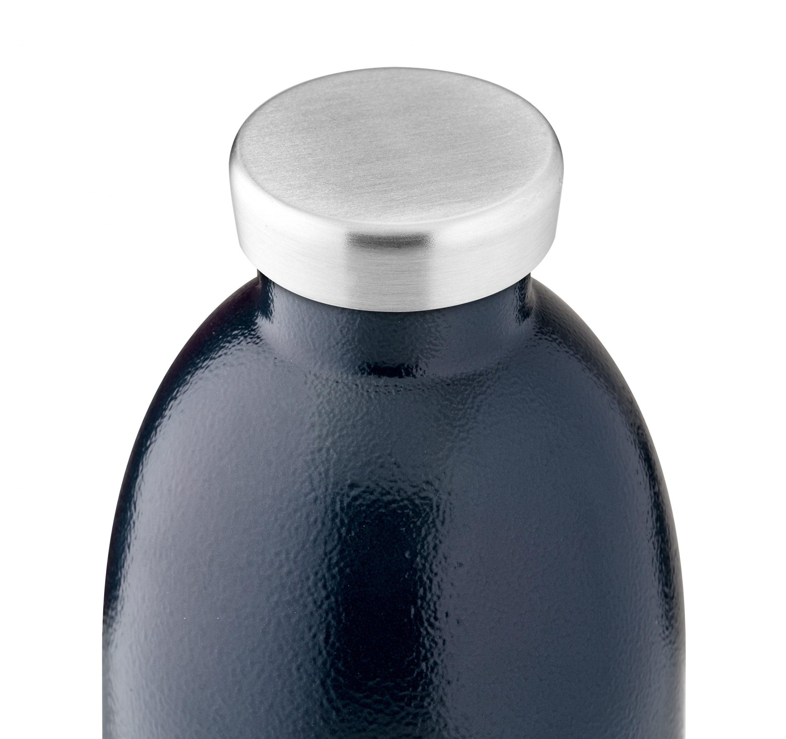 24bottles® Clima Bottle 850ml –  Deep Blue