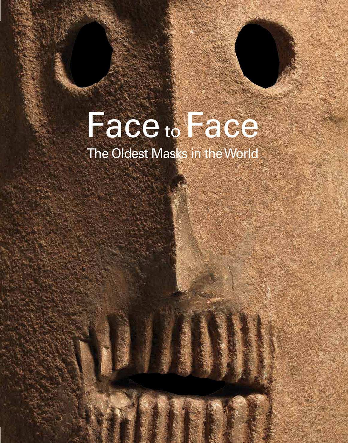 Face To Face: The Oldest Masks In The World