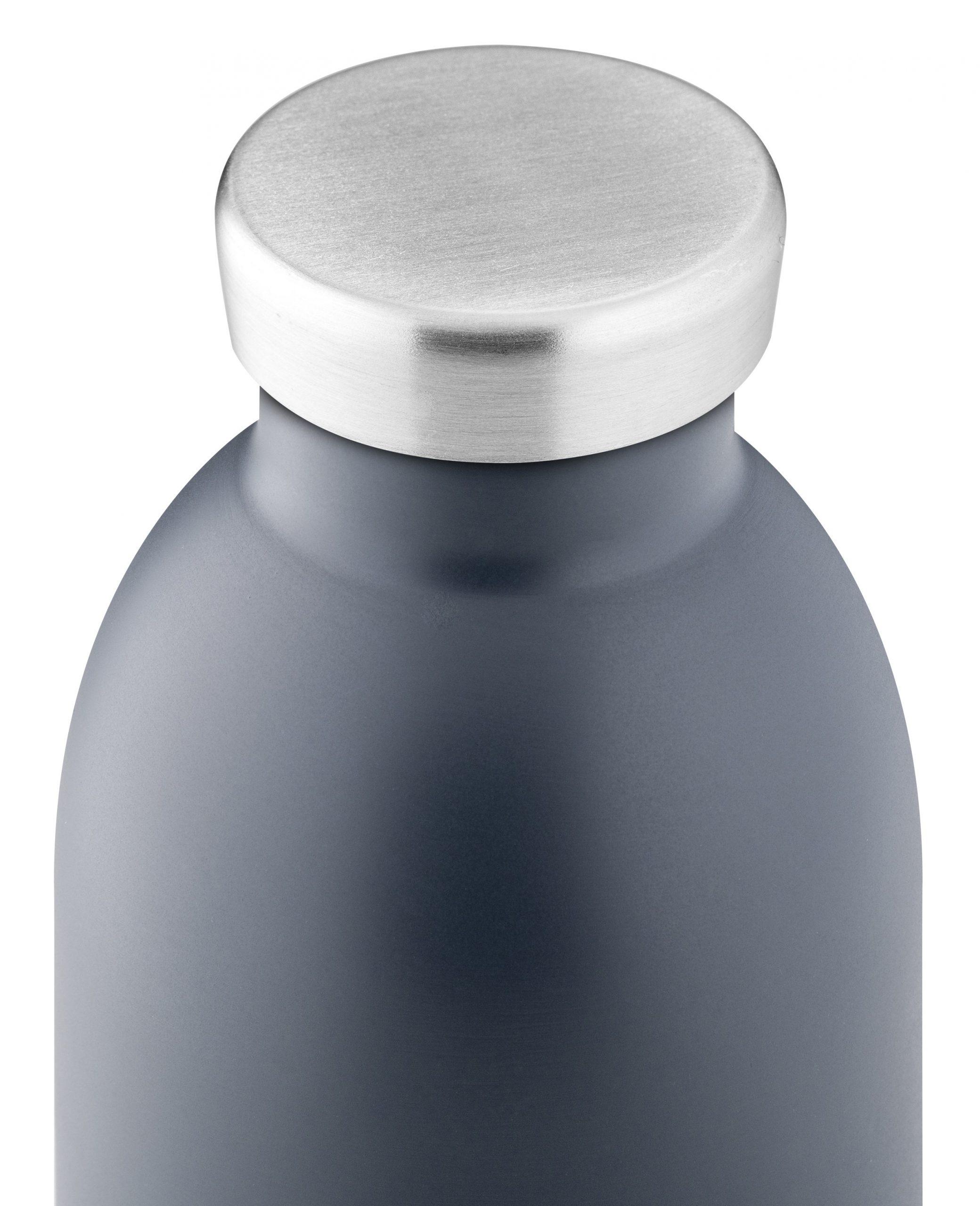 24bottles® Clima Bottle 500ml –  Formal Grey