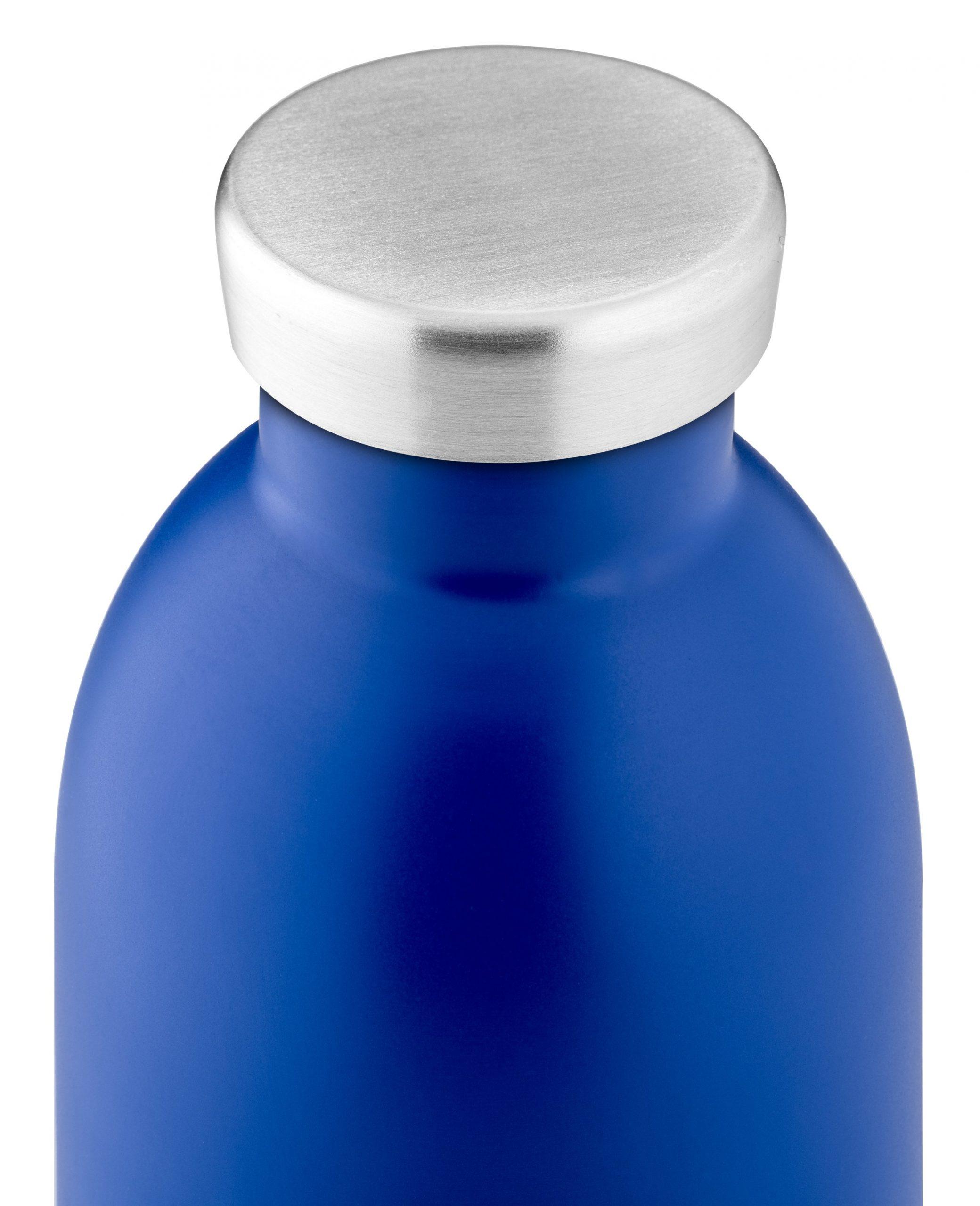 24bottles® Clima Bottle 500ml –  Gold Blue