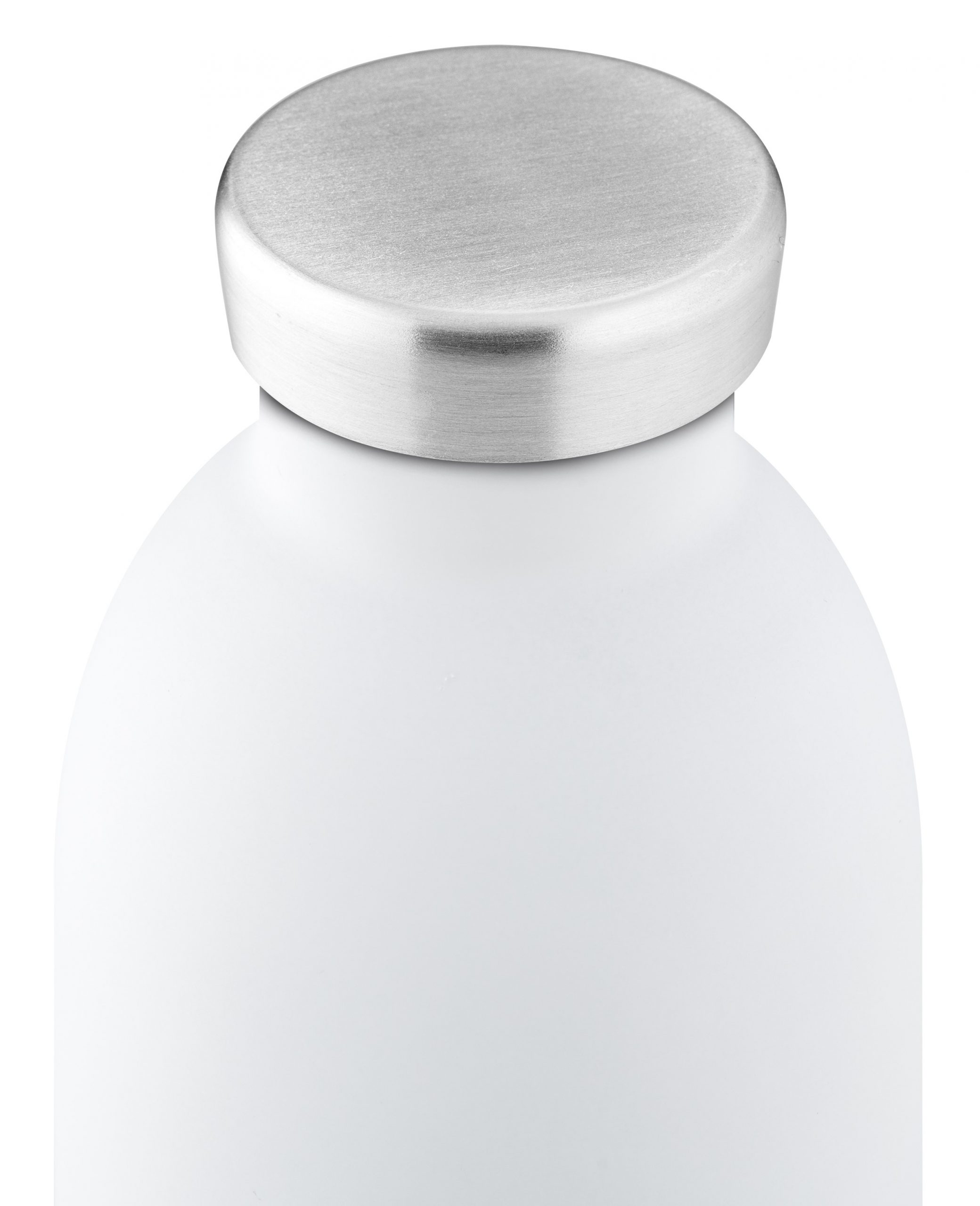 24bottles® Clima Bottle 500ml –  Ice White
