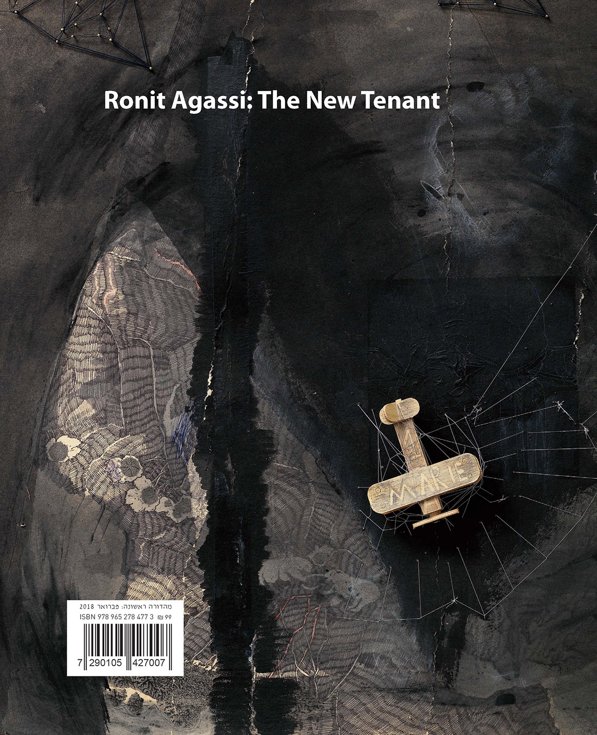 Ronit Agassi: The New Tenant