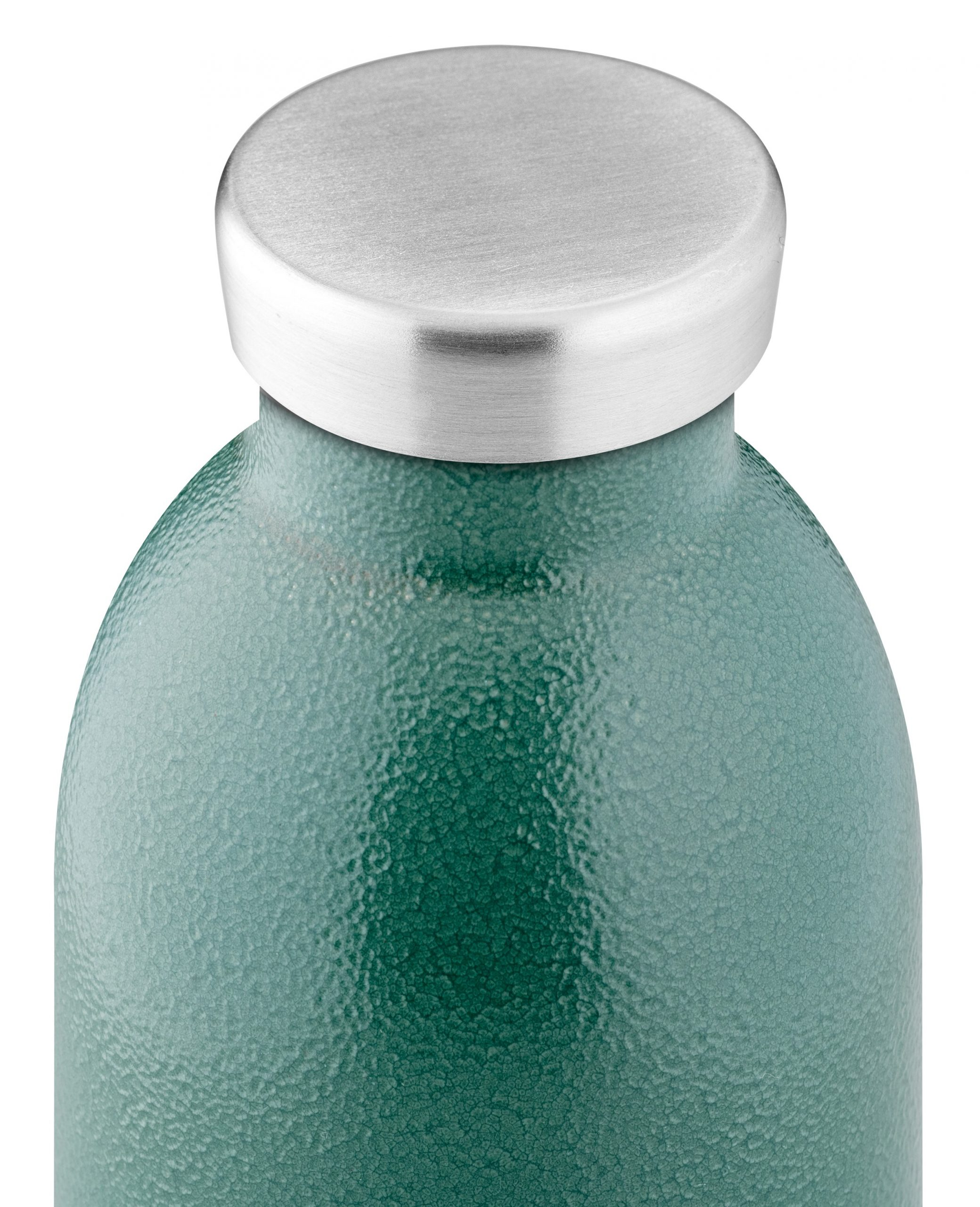 24bottles® Clima Bottle 500ml –  Moss Green