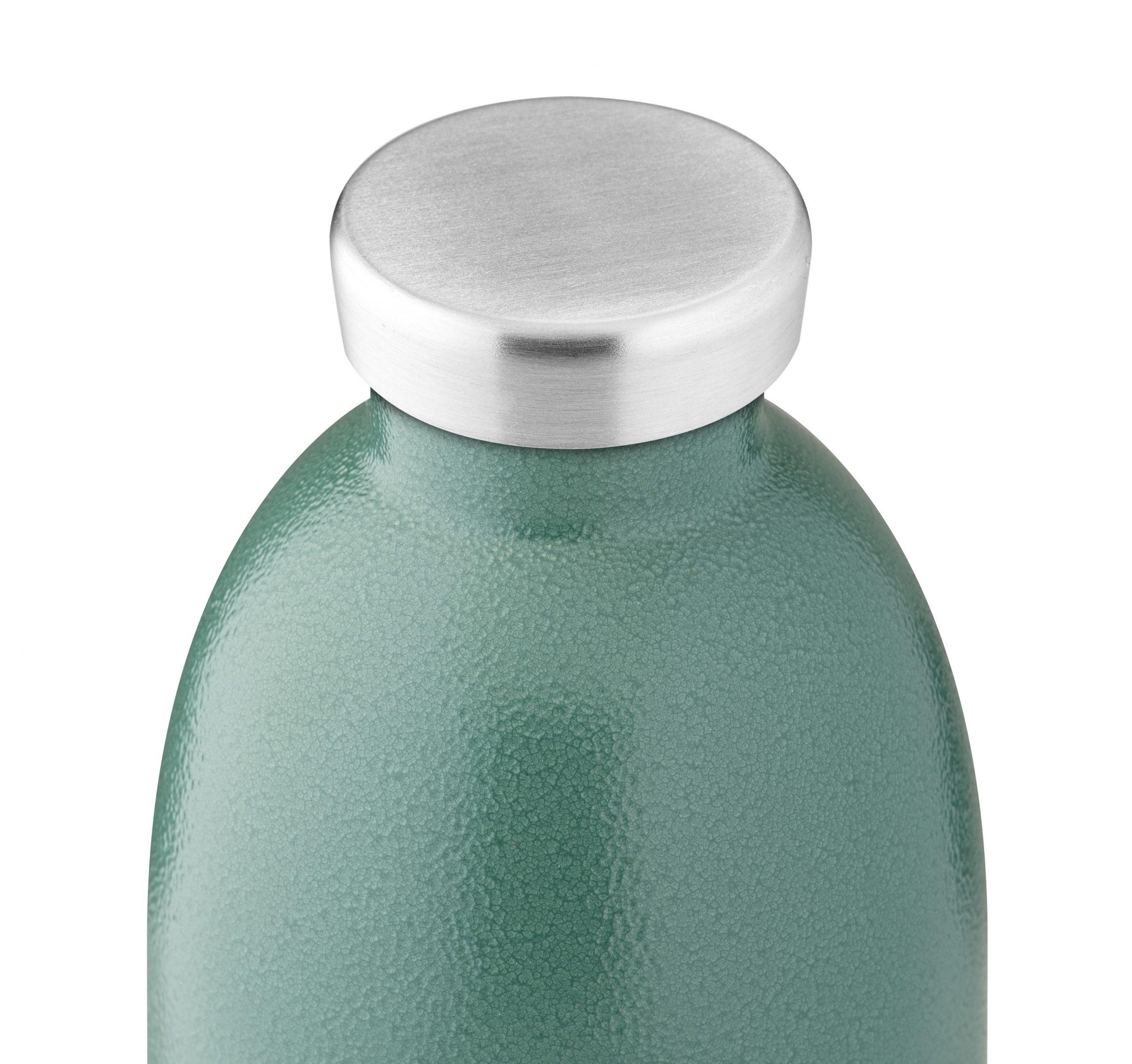 24bottles® Clima Bottle 850ml –  Moss Green