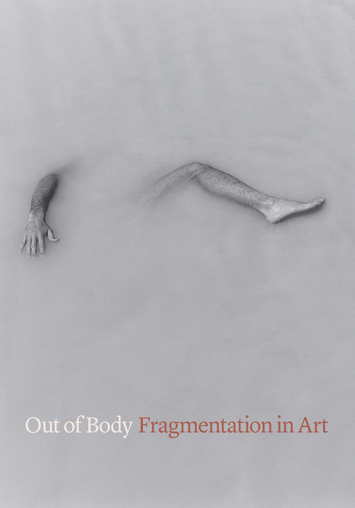 Out Of Body: Fragmentation In Art