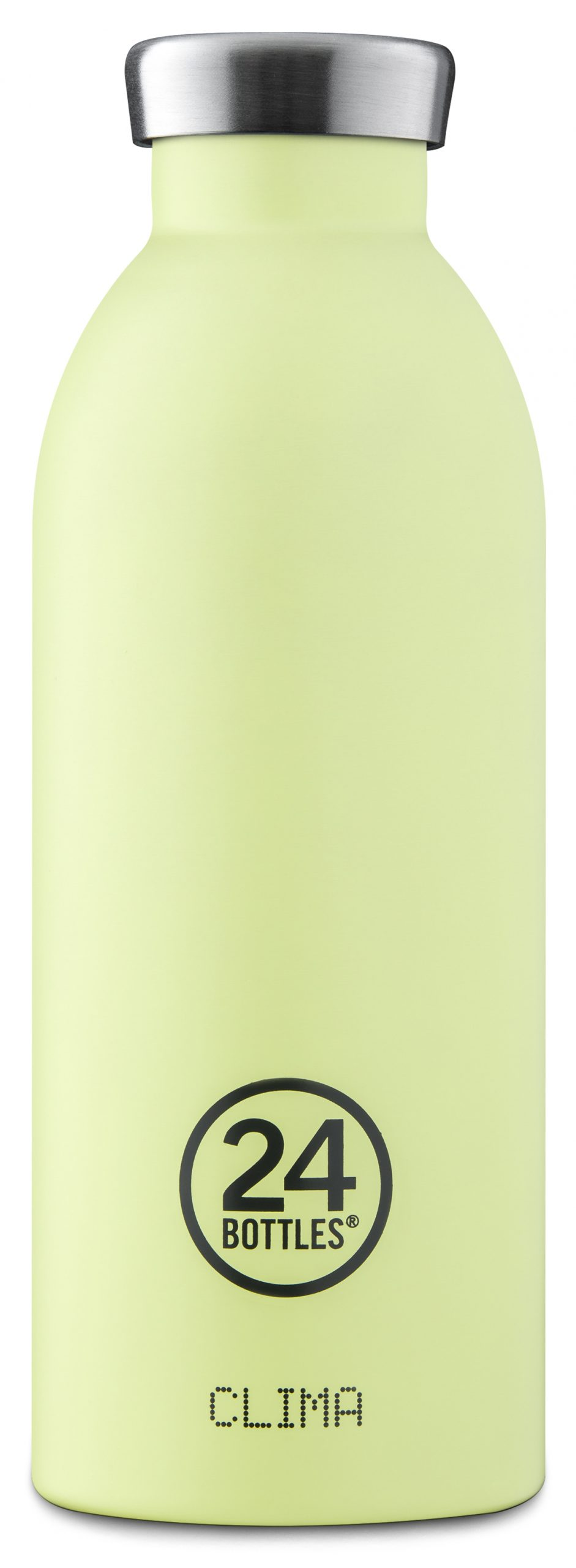 24bottles® Clima Bottle 500ml –  Pistachio Green