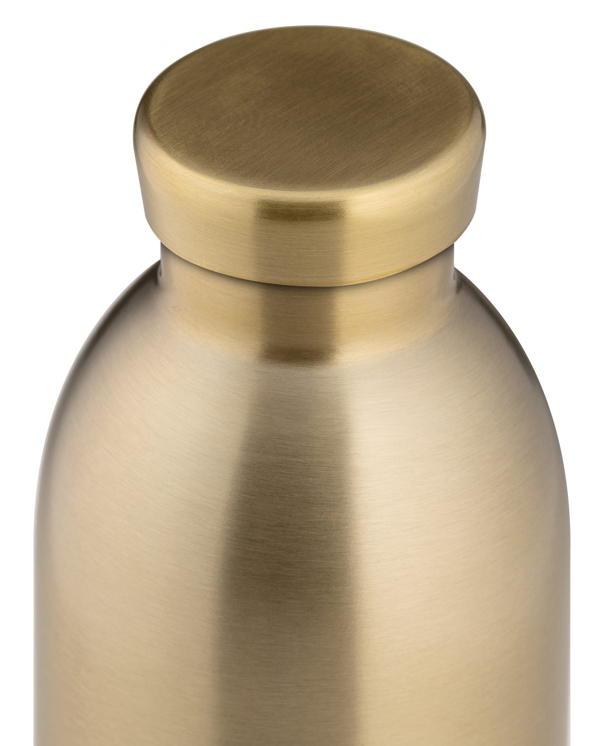 24bottles® Clima Bottle 500ml – Prosecco Gold
