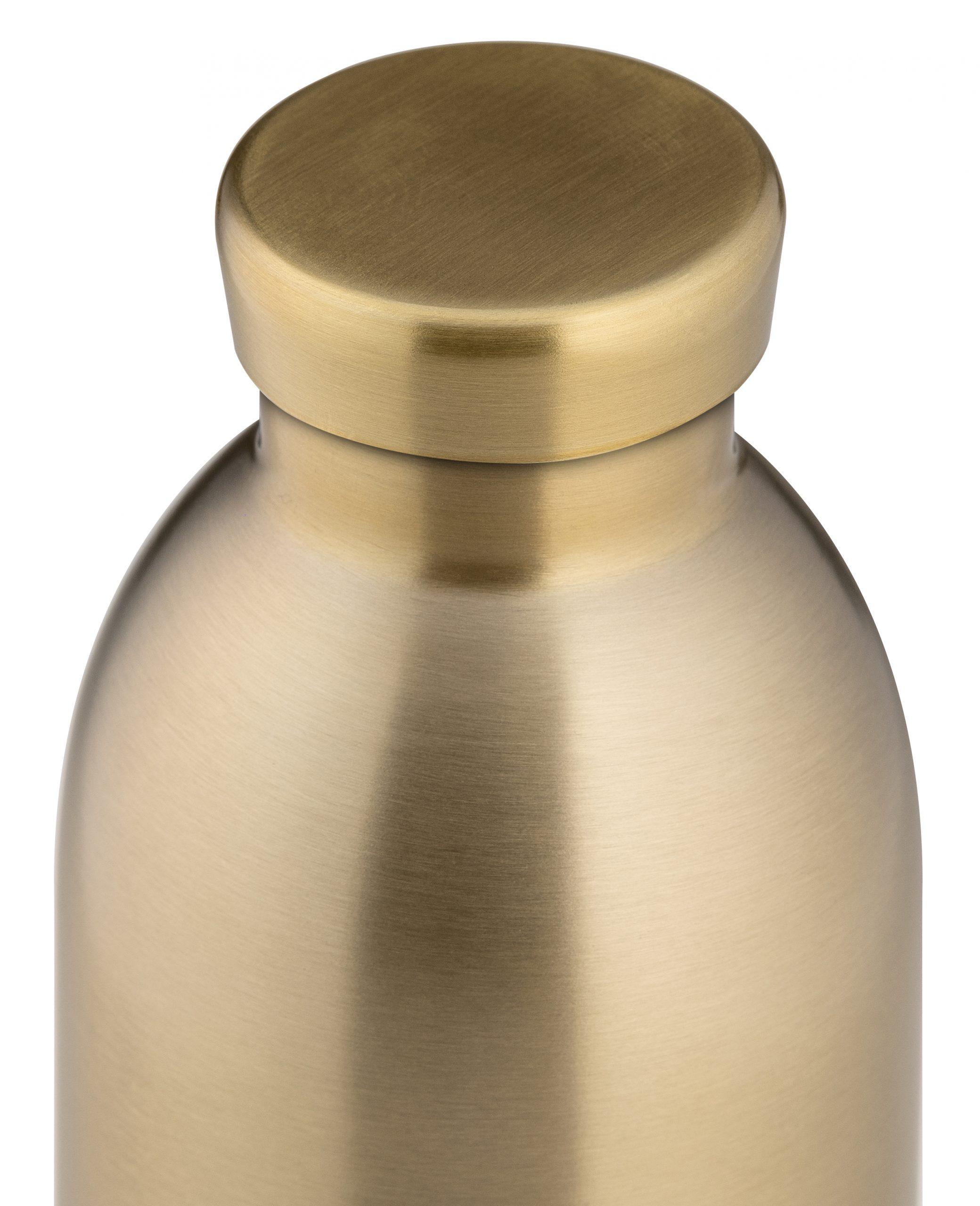 24bottles® Clima Bottle 500ml – Prosecco Gold
