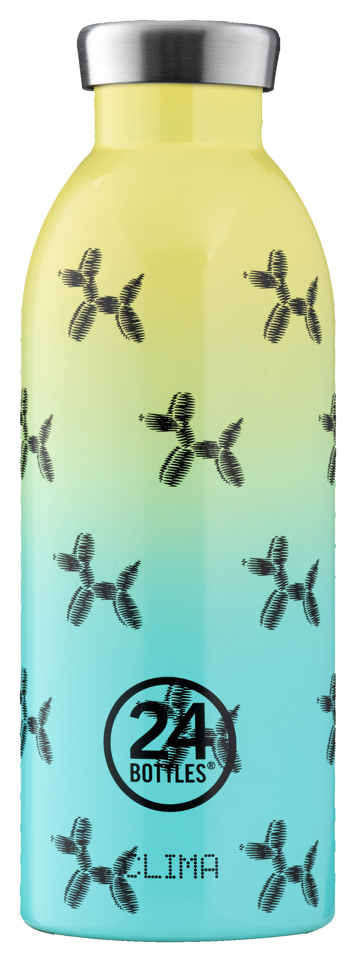 24bottles® Clima Bottle 500ml – Puffy Swing