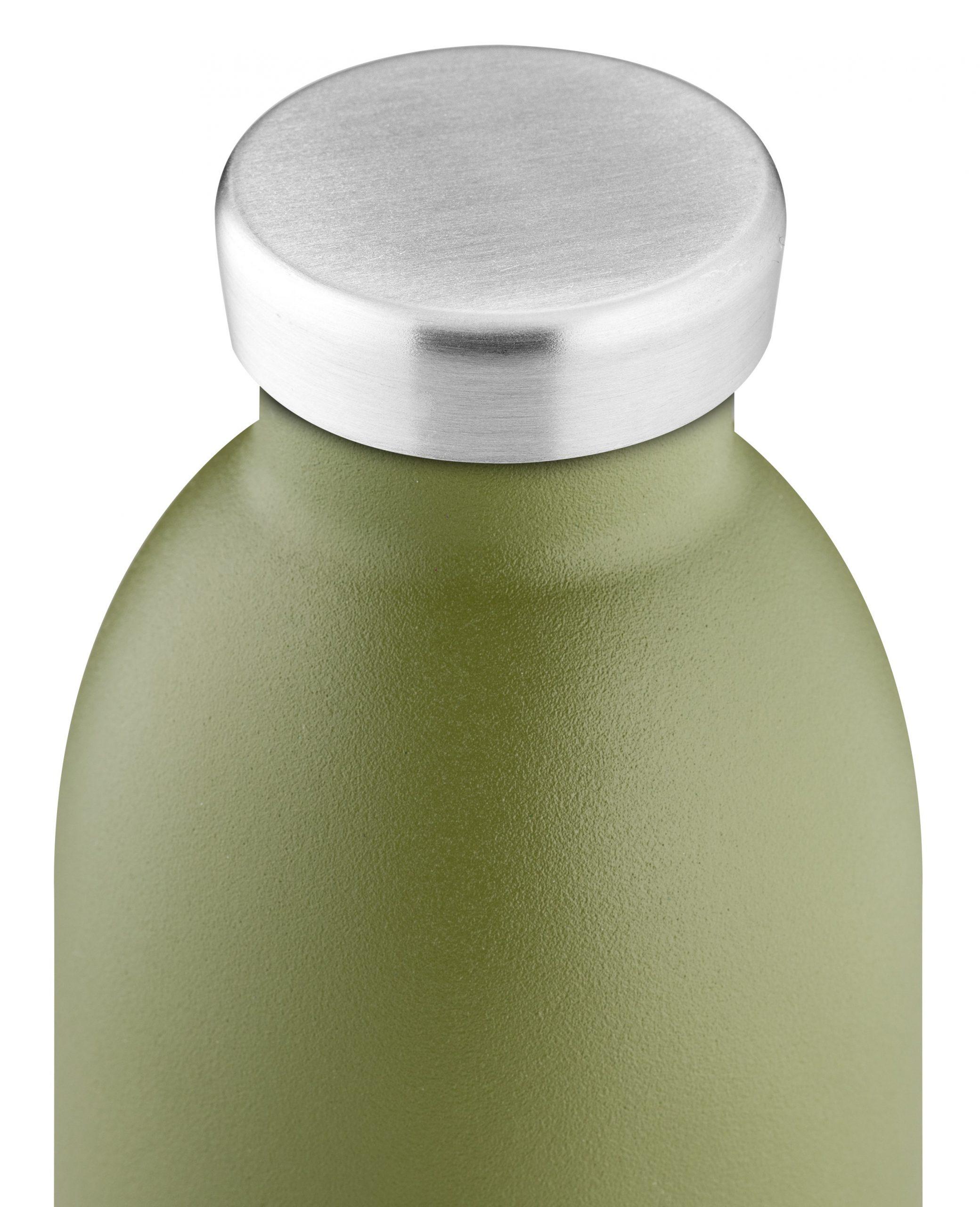 24bottles® Clima Bottle 500ml –  Sage