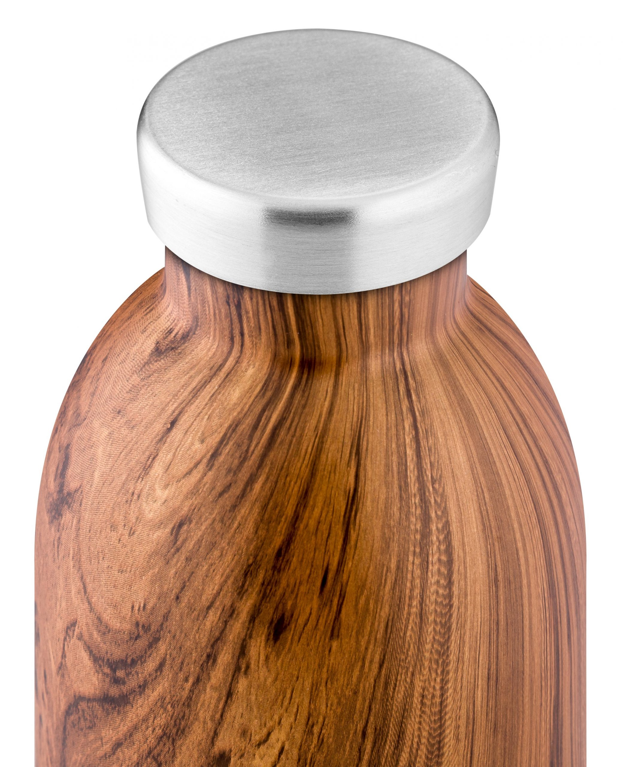 24bottles® Clima Bottle 500ml –  Sequoia Wood