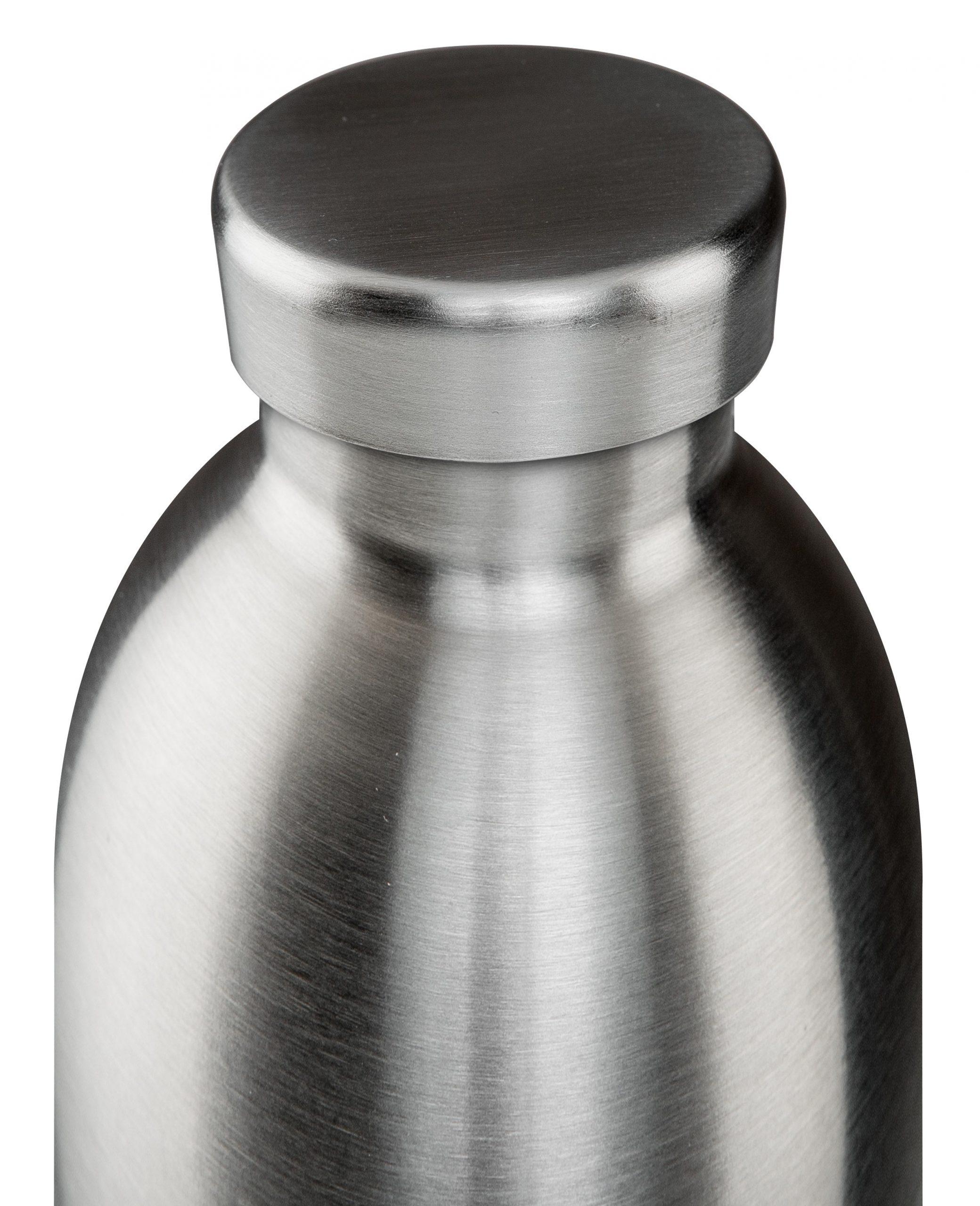 24bottles® Clima Bottle 500ml –  Steel