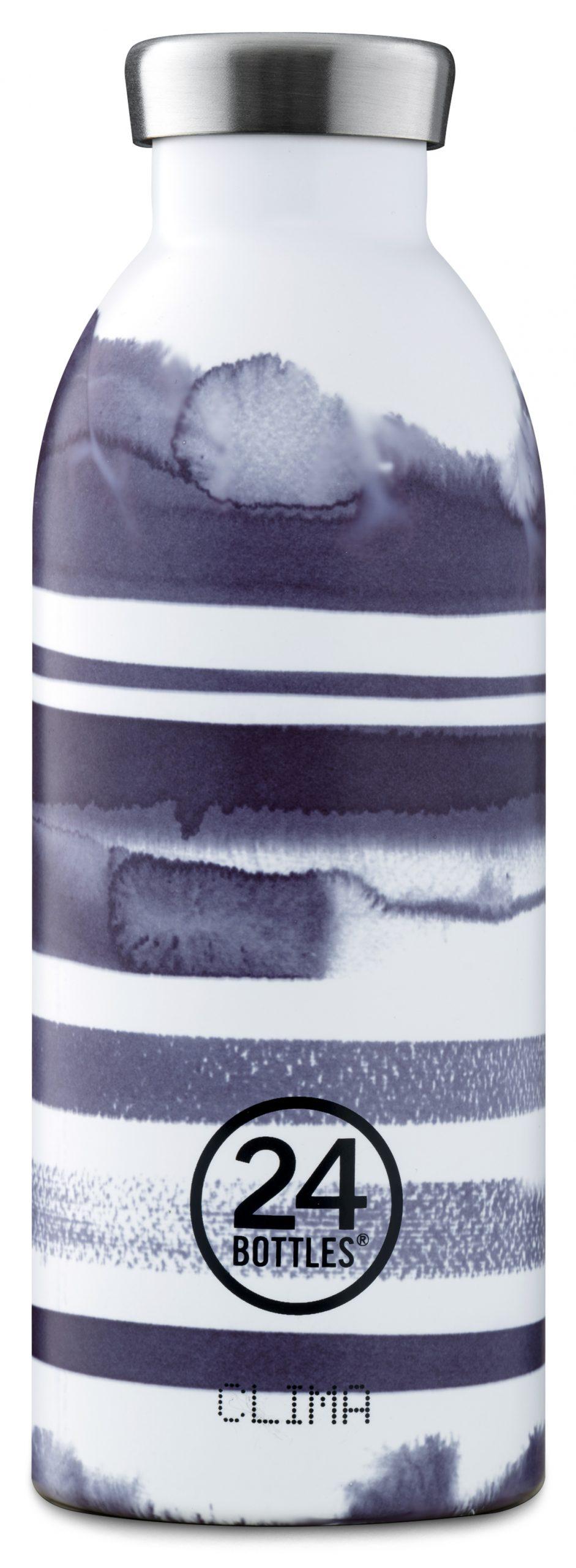 24bottles® Clima Bottle 500ml –  Stripes
