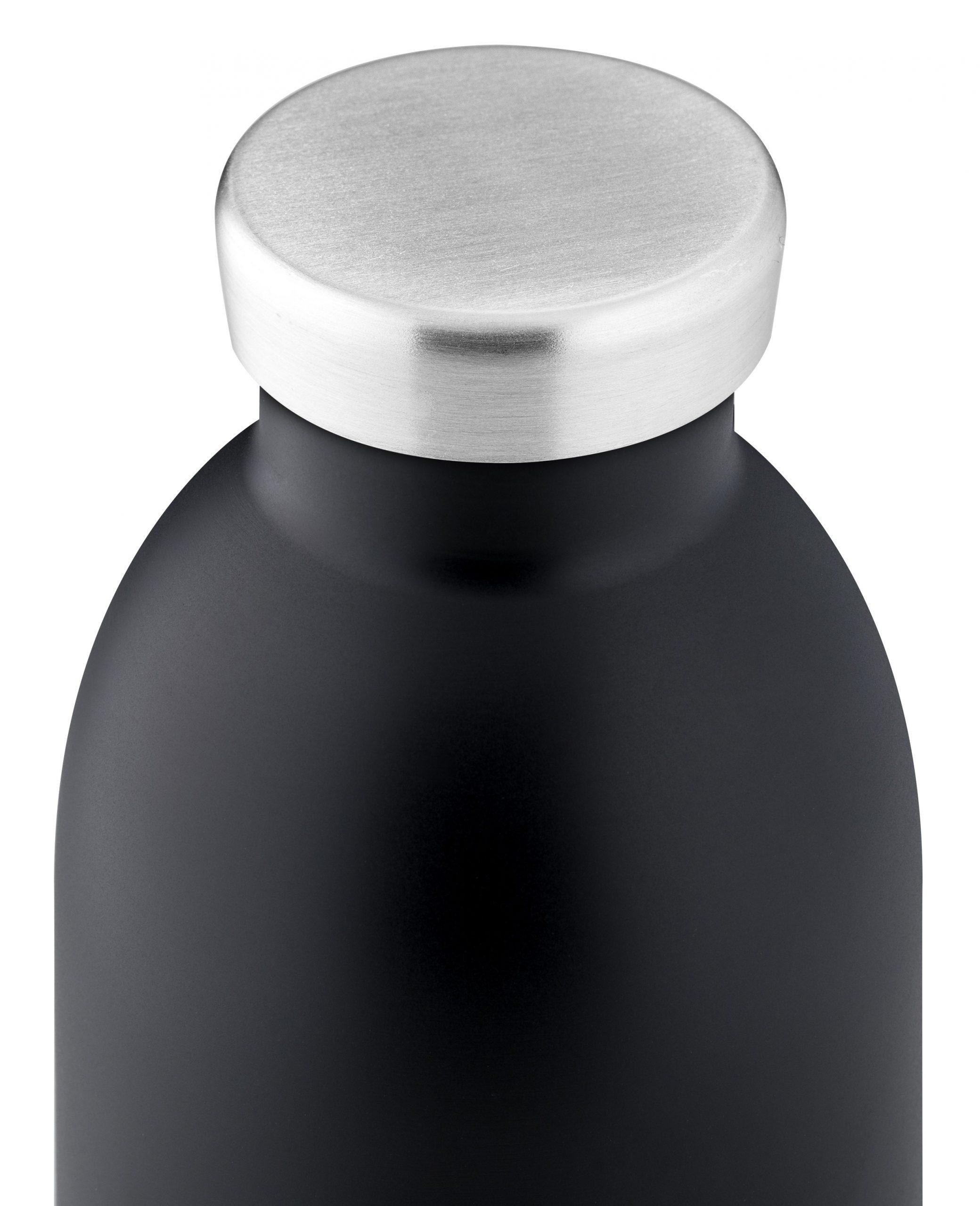 24bottles® Clima Bottle 500ml –  Tuxedo Black