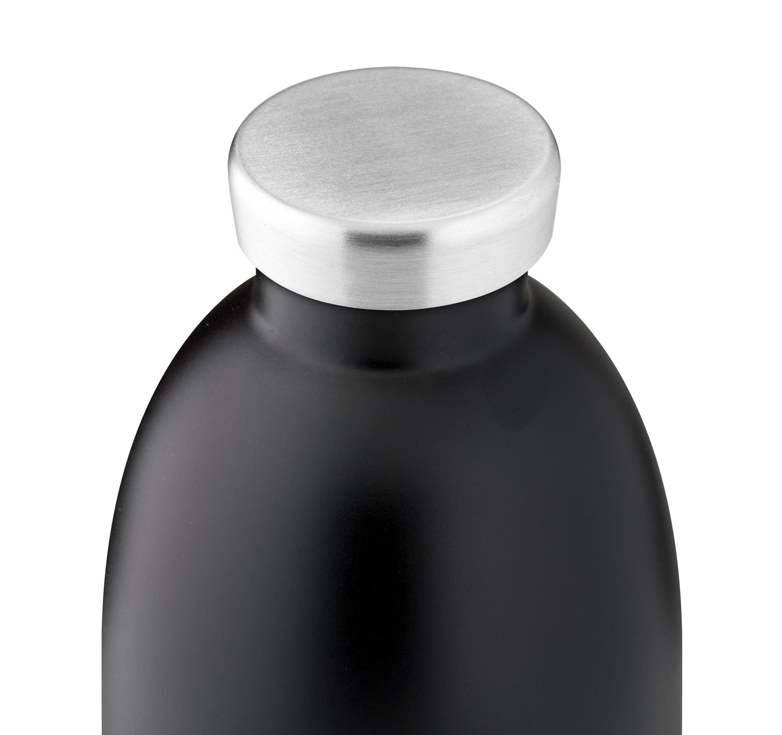 24bottles® Clima Bottle 850ml –  Tuxedo Black