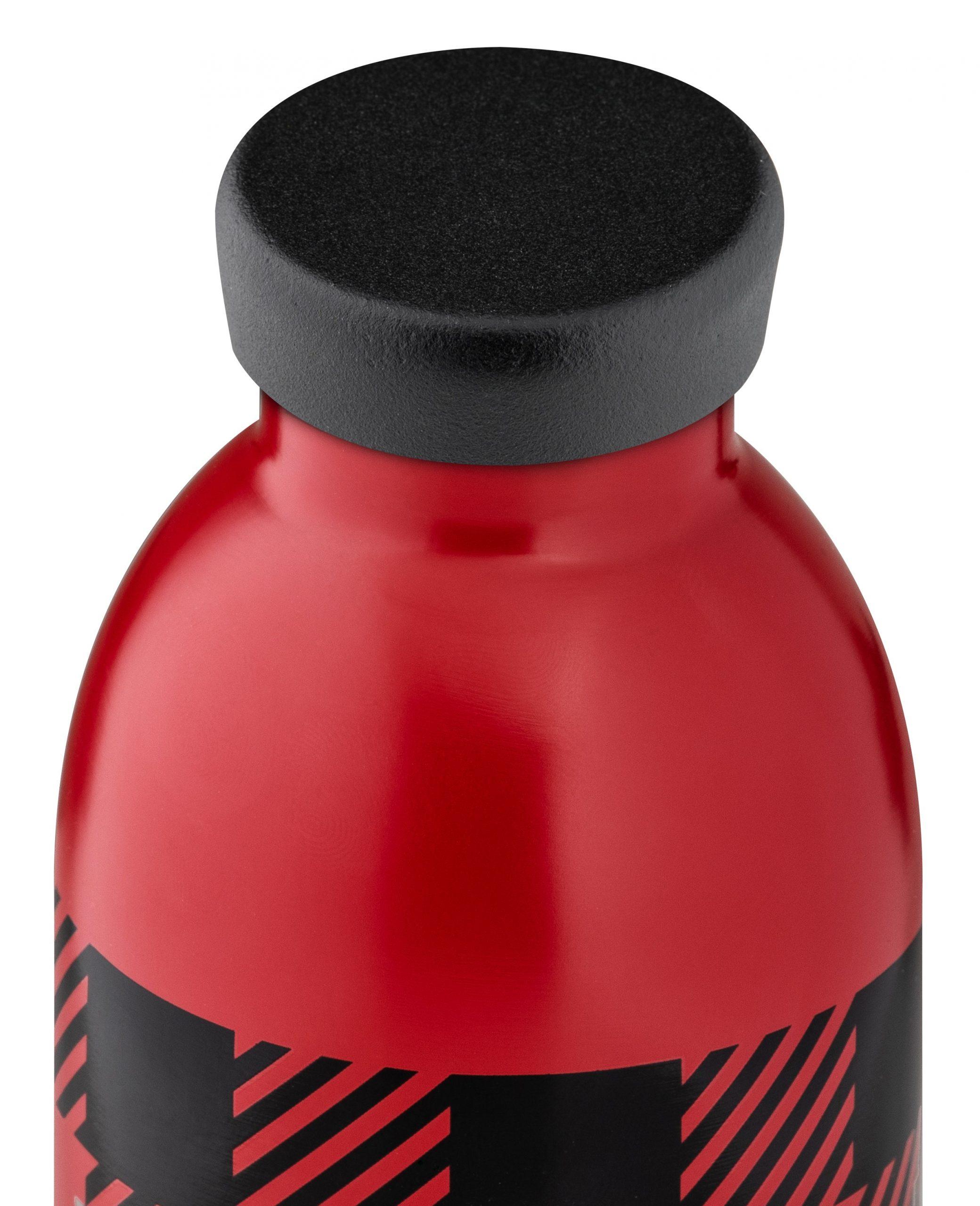 24bottles® Clima Bottle 500ml –  Woolrich