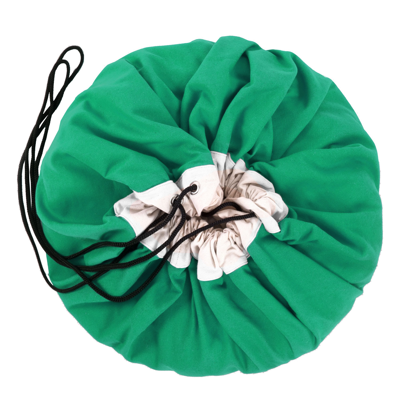 The Play&Go® Bag – Green