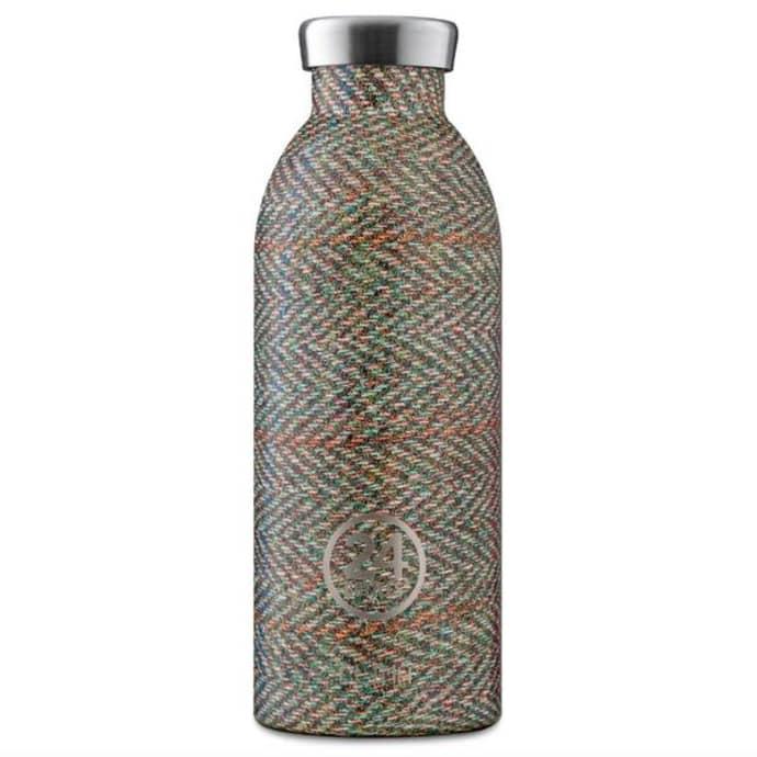 24bottles® Clima Bottle 500ml – Herringbone