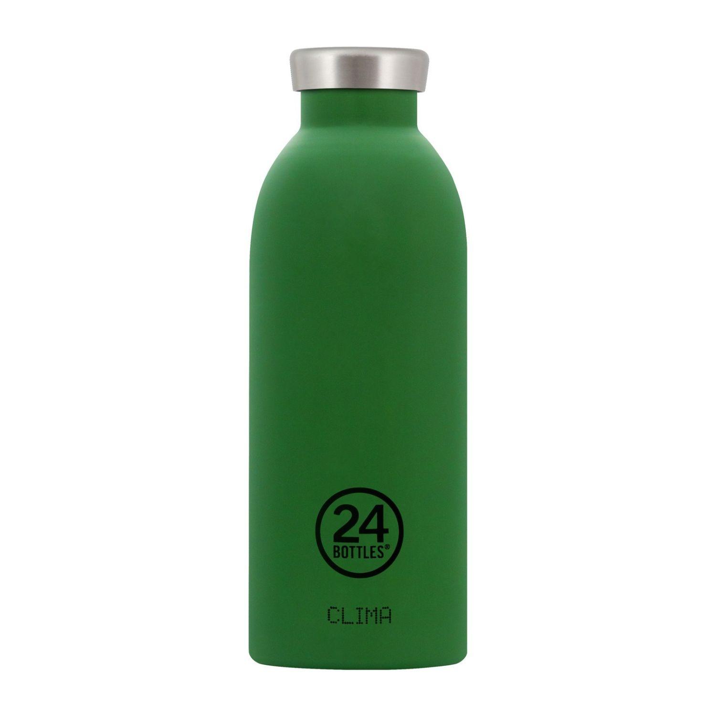 24bottles® Clima Bottle 500ml – Jungle Green