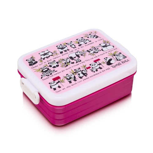 Lunch Box – Pandas