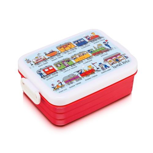 Lunch Box – Trains