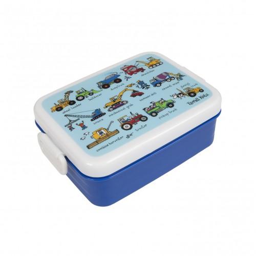 Lunch Box – Trucks