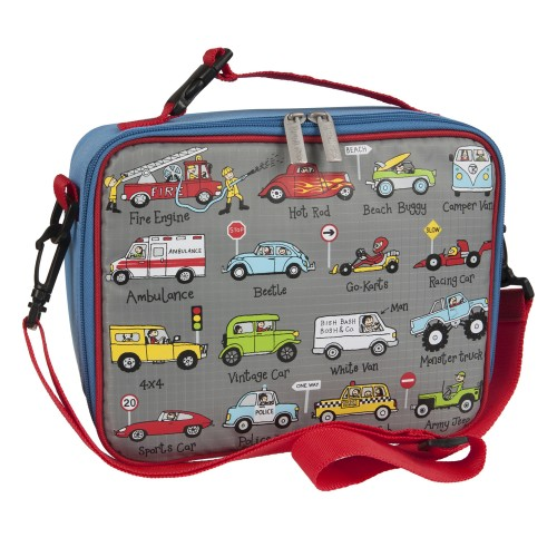 Lunch Bag – Cars