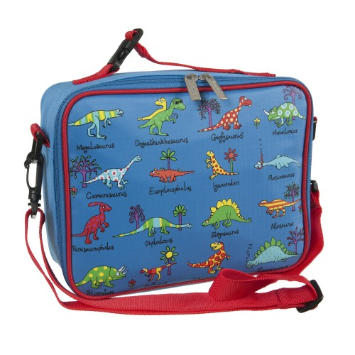 Lunch Bag – Dinosaurs