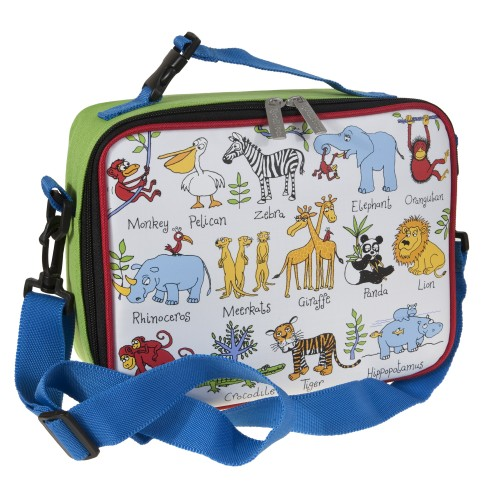 Lunch Bag – Jungle