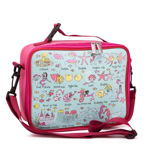 Lunch Bag – Under The Sea