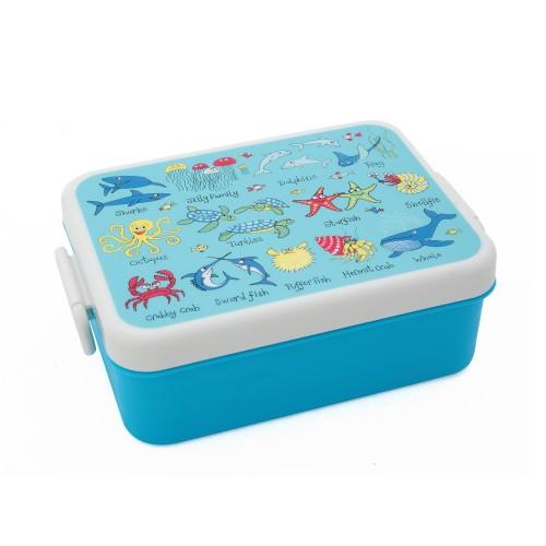 Lunch Box – Ocean