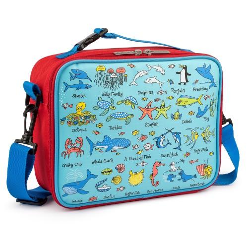 Lunch Bag – Ocean