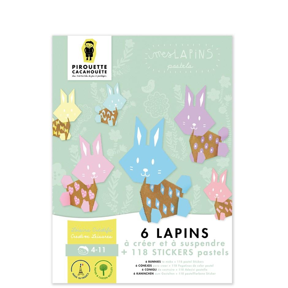 Bunnies Creative Kit