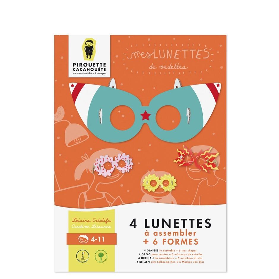 Glasses Creative Kit
