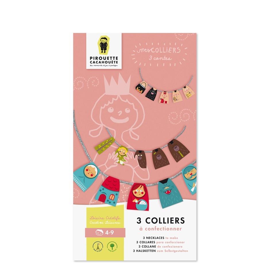Fairy Tale Necklace Creative Kit