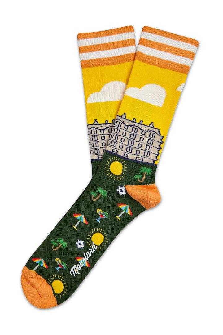 Socks – Barcelona