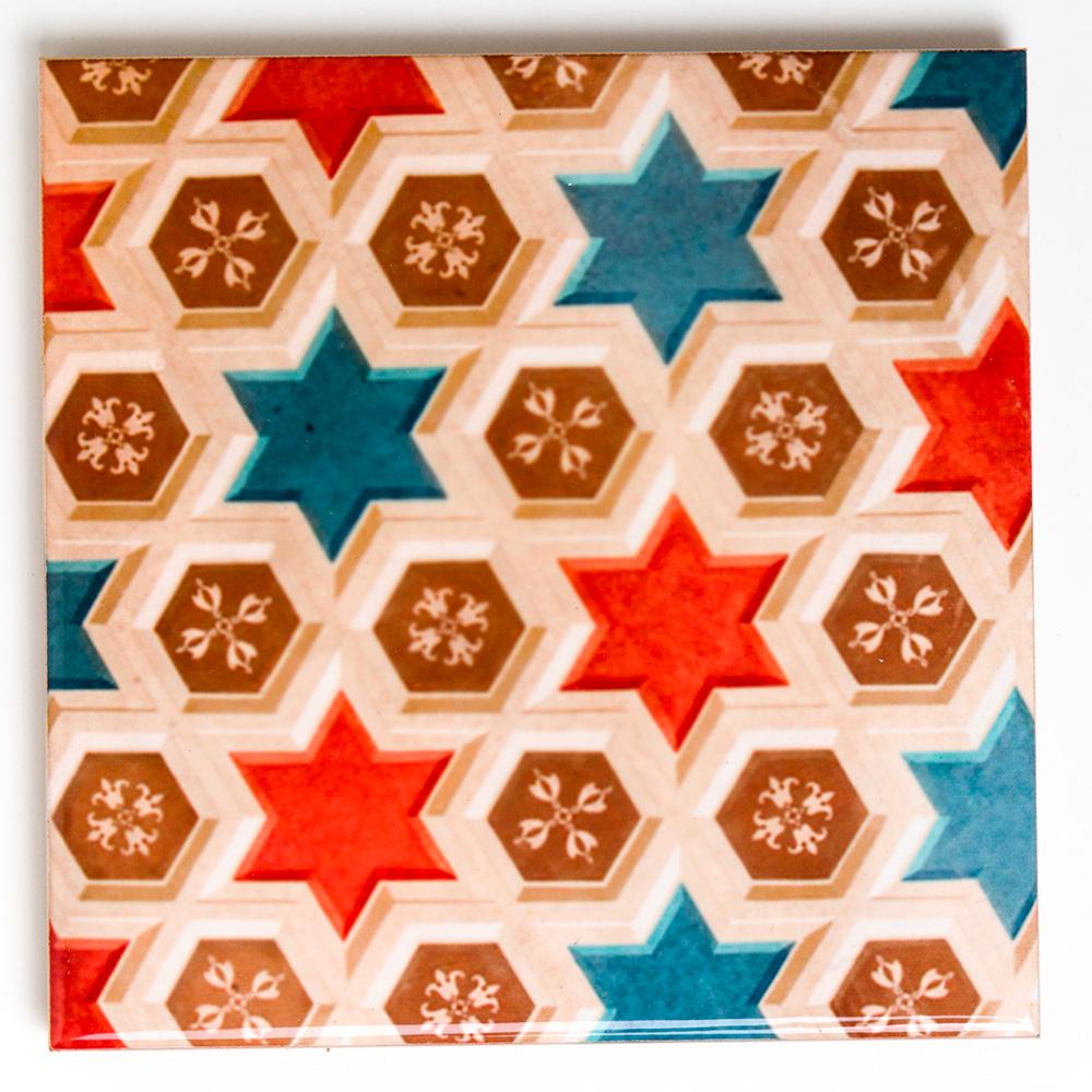 Star Ceramic Tile