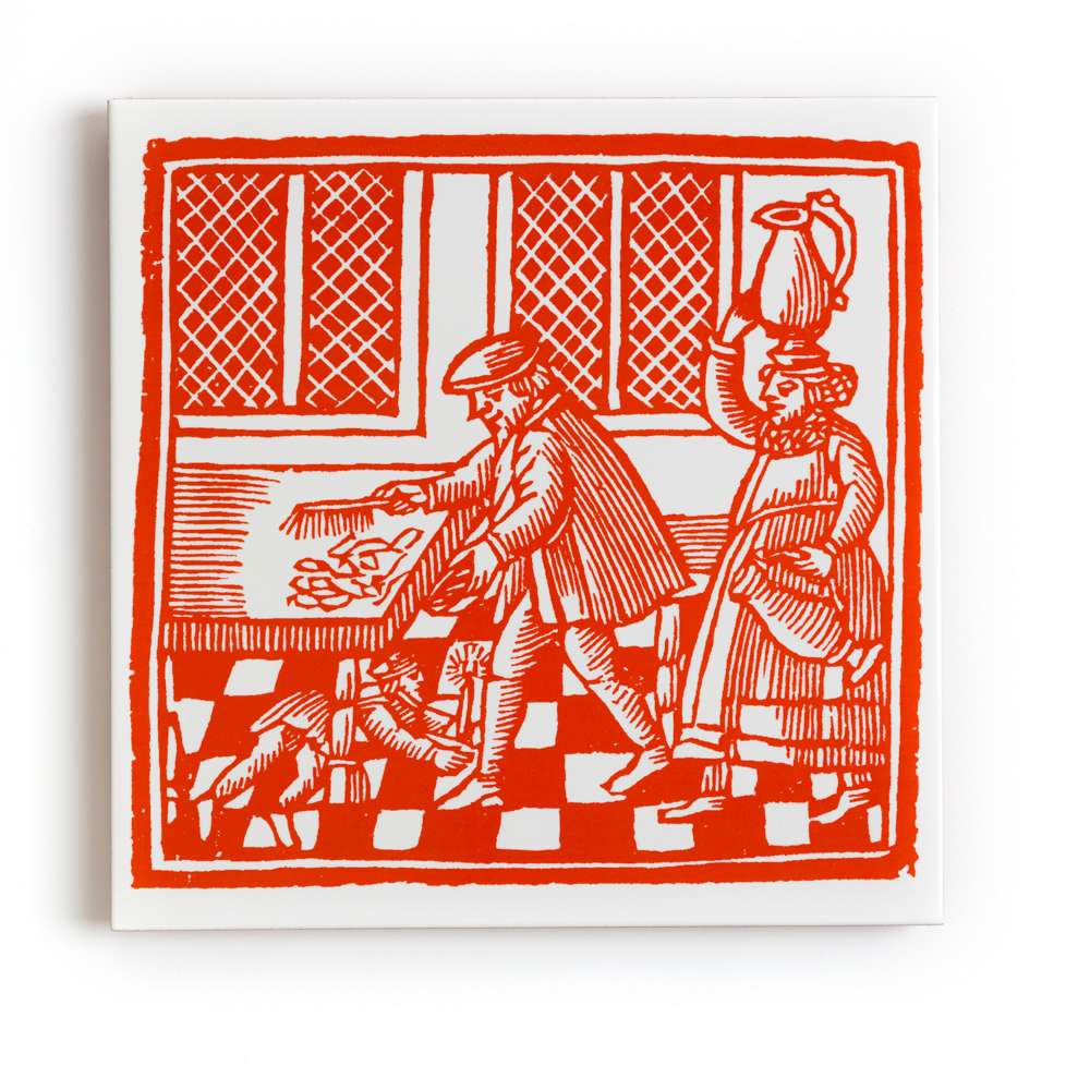 Passover Tile